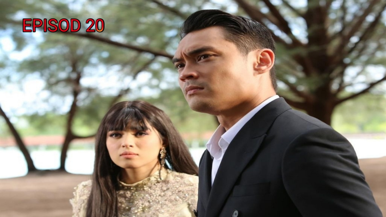 Tonton Drama Cukup Derita Itu Episod 20 (Samarinda TV3)