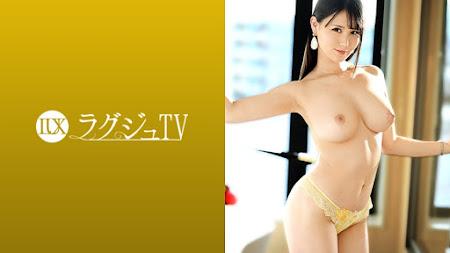 259LUXU-1409 | 中文字幕 – 性愛巨乳美女護士AV演出盡情享受巨根抽幹 富井美帆