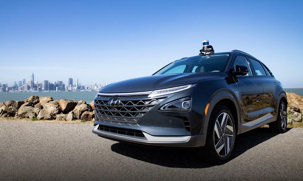 Hyundai and Kia announce investment in Aurora