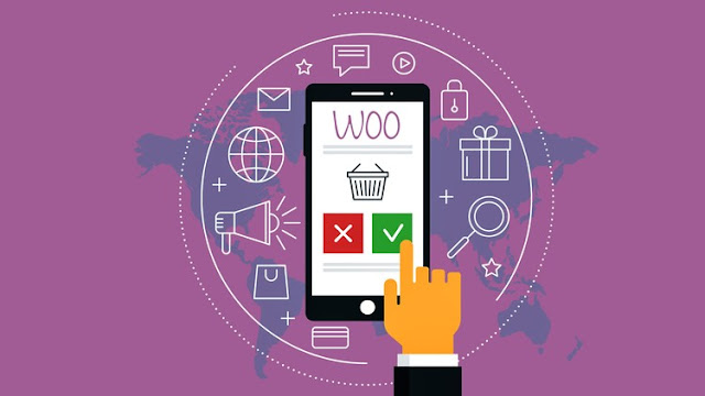 Learn to setup your Ecommerce website using WooCommerce udemy coupon code