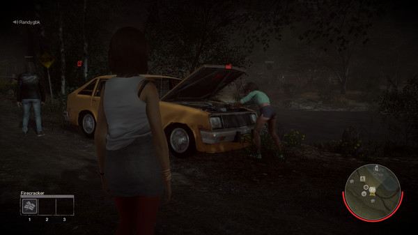 Friday the 13th The Game PC Full Version Screenshot 1