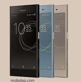 سعر  Sony Xperia XZs في مصر اليوم