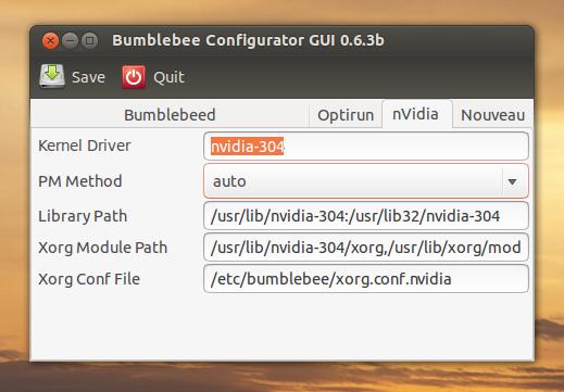 Bumblebee 3 2 1 Released With Ubuntu 13 04 Fixes, New