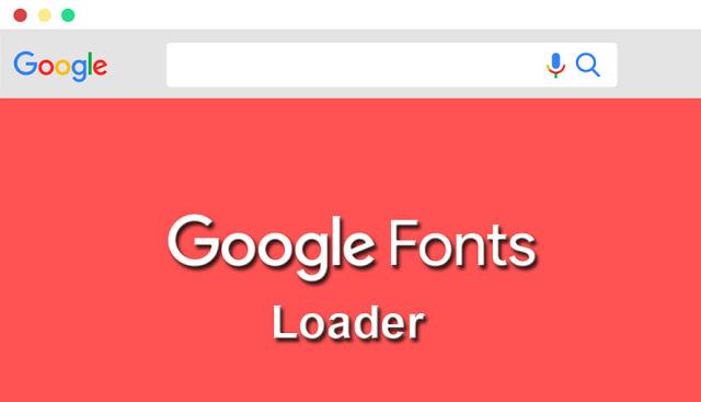 WebFontConfig: Mengatasi Render Blocking Bundle CSS Fonts