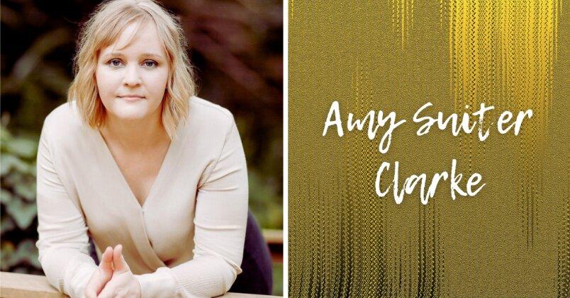 Amy Suiter Clarke