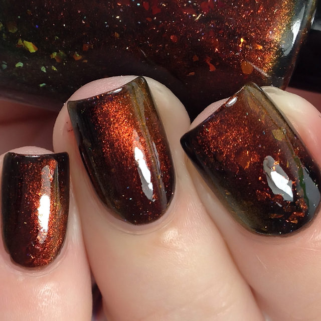 KBShimmer-Light My Fire