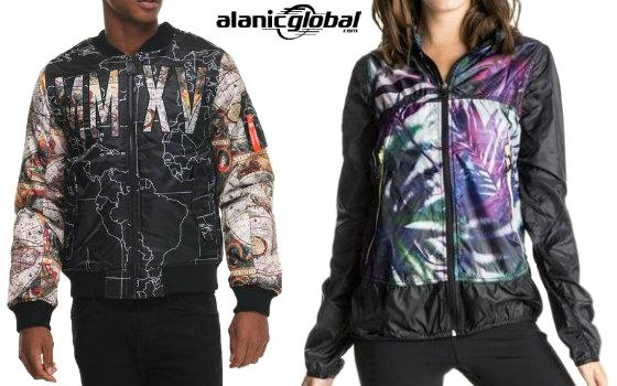 Sublimation Jacket Wholesale
