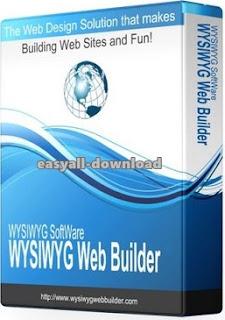 WYSIWYG Web Builder 11.6.3 [Full Keygen] โปรแกรมสร้างเว็บสวย ด้วยเทมเพลต