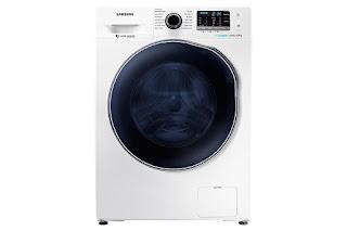 giá máy giặt cửa trước fagor