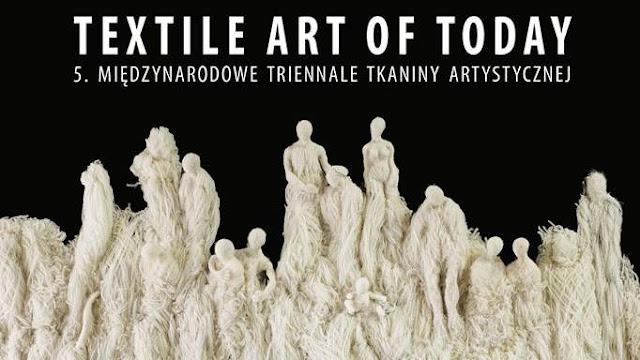 Textile Art of Today - wystawa w Bielsku-Białej