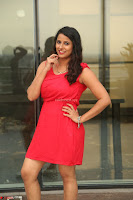 Shravya Reddy in Short Tight Red Dress Spicy Pics ~  Exclusive Pics 010.JPG