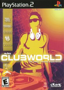 EJay Clubworld The Music Making Experience - Download game PS3 PS4