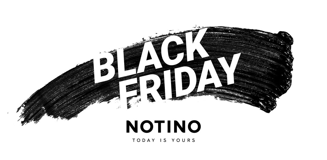 Black Friday 2019 | Notino.pl
