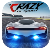 Crazy for Speed Mod Apk unlimited money and nitro