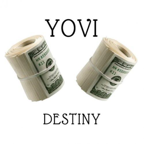 """Yovi – """"Destiny"""" (Prod. by Ozedikus)"""