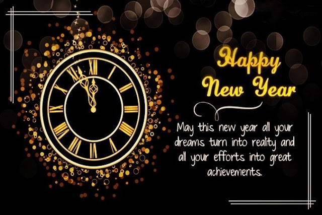 Happy New Year Quotes for Facebook Friends
