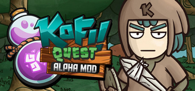Kofi Quest Alpha MOD-DARKSiDERS