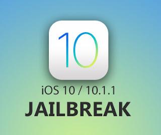 Luca Todesco Rilis Jailbreak 10.0.1-10.1.1 versi Beta