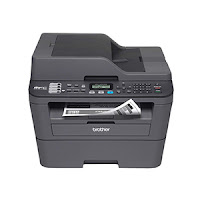 Brother MFC-L2707DW Driver Print for Windows - Mac