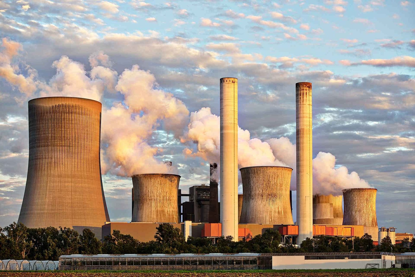 Thermal energy explain | thermal power plant pros and cons