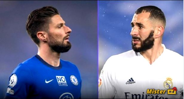 LDC 2021: On which channel to watch Real Madrid - Chelsea? Streaming ...