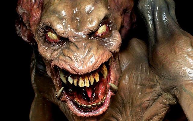 El concepto de monstruo generalmente va ligado a la mitologia y la ficcion, por lo general, es una criatura que tiene características ajenas al orden regular de la naturaleza