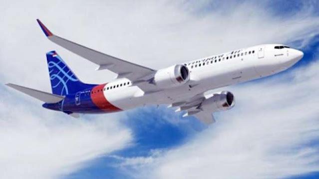 AirNav Ungkap Percakapan Terakhir Pilot sebelum Sriwijaya SJ182 Jatuh