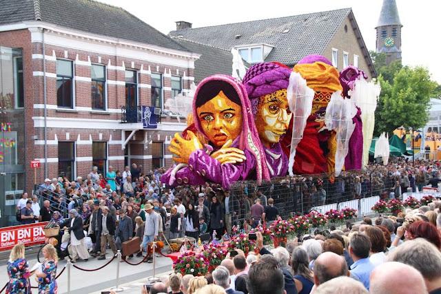 poze flori-dalii-festival-olanda