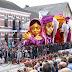 Corso Zundert 2017: cel mai mare festival al florilor din lume