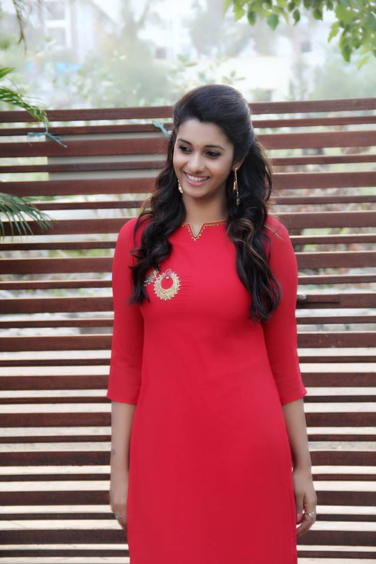 Priya Bhavani Shankar Photoshoot Stills  Indian Girls -9531