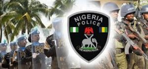 Unidentified gunmen blew up a police station in Abia state
