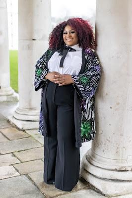 Artiste Spotlight: Kylie Bokolo