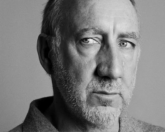 The Deep End of Pete Townshend's Genius