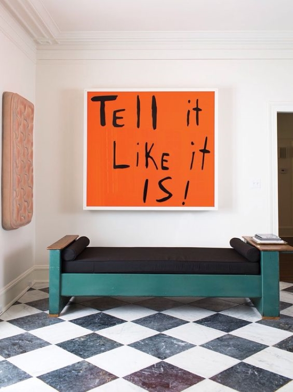 17 Exciting Ways To Use The Color Orange- design addict mom