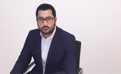 """Ανδρέας Σπυρόπουλος: """"Είναι στο χέρι μας"""""""