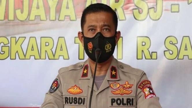 Disinggung DPR Soal Banyaknya Jenderal 'Nganggur' atau 'Nonjob', Begini Jawaban Polri