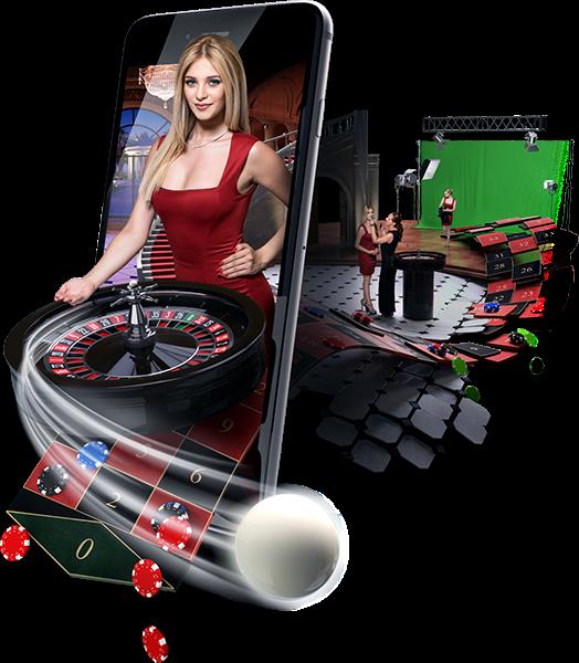 Menghasilkan Uang Dengan Bermain Judi Slot Roulette