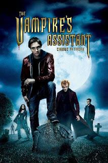 Cirque du Freak: The Vampire's Assistant (2009) ผจญโลกแวมไพร์มรณะ (เสียงไทย)