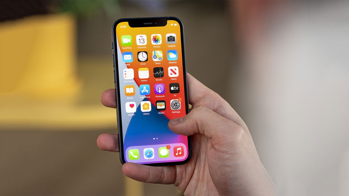 حققت Apple أكبر المبيعات للهواتف الذكية في 2020