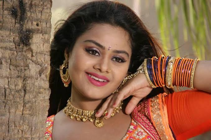 60+ Bhojpuri Actress Name and Photo