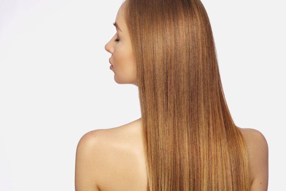 mascarilla para el cabello de sabila y aceite de coco