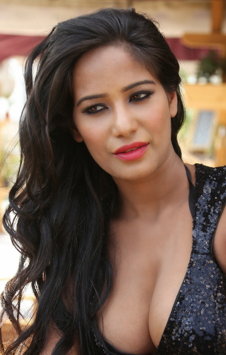 Latest Bollywood Party Wear Salwar Suits 2016 2017: Bollywood Actress Poonam Pandey Latest Hot Stills