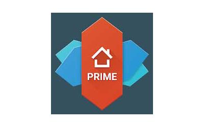 Nova Launcher Prime 6.2.17 Final