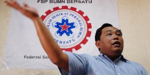 Arief Poyuono: Staf Ahli Direksi BUMN Cuma Bikin Boros, Enggak Ada Manfaatnya