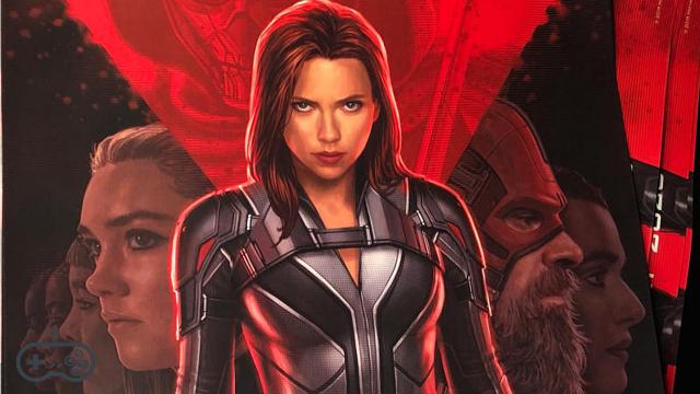 Scarlett Johansson (Black Widow) 2021 Full Movie Download in Hindi/English
