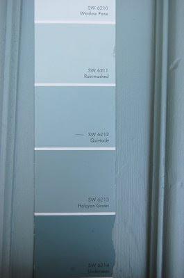 Fun Guest Bathroom Paint Colors