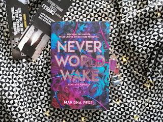 """Recenzja książki: """"Neverworld Wake""""- Marisha Pessl"""