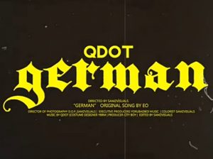 Qdot – German Lyrics