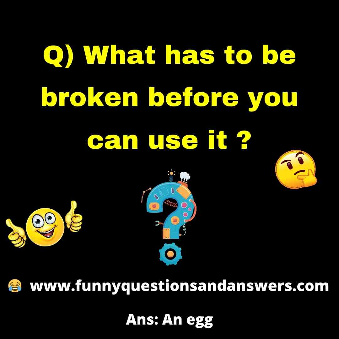 Funny-Riddles-And-Answers