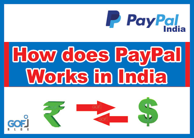 PayPal India Review